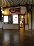 Image for Citi-Tabák metro Roztyly, Praha 4, CZ