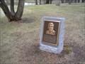 Image for Monsignor John T. Gordon - Holy Sepulchre Cemetery, Southfield, MI.