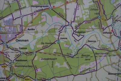 53 - Junne - NL - Fietsroutenetwerk Overijssel