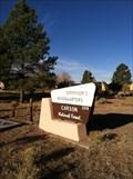 Image for Carson National Forest: Supervisor's Headquarter's - Taos, NM