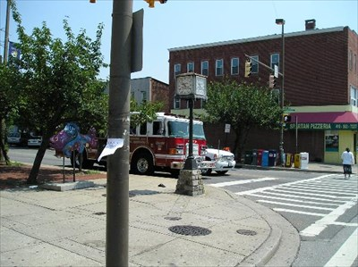 Lucky 7 @ Patterson Park--Highlandtown Historic District ...