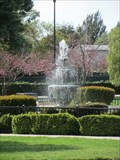 Image for Meeks Mansion Fountain - Hayward, CA