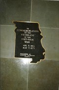 Image for Vietnam War Memorial - Missouri State Capital - Jefferson City, MO