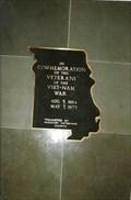 Image for Vietnam War Memorial - Missouri State Capital - Jefferson City, MO