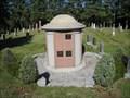 Image for Worldwide Cemeteries - Pontypool Cemetery