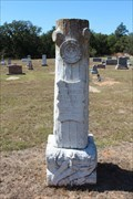 Image for Robert A. Johnson - Judson Cemetery - Cayuga, TX