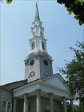 Image for Independent Presbyterian Church - Savannah, GA