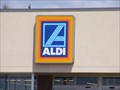 Image for ALDI market - Marshfield, WI - USA