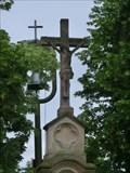 Image for Christian Cross - Skudly, Czech Republic