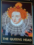Image for The Queens Head, Church Street, Chesham, UK