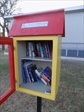 Image for Little Free Library #30253 - Salina, KS