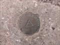 Image for SH-039 Triangulation Station Disk, Sherbrooke, Qc