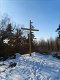 Image for Cross on Pekelny hill / Kriz na Pekelnem kopci