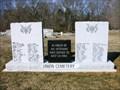 Image for Union Cemetery Veterans Memorial, Trenton, TN
