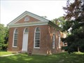Image for OLDEST: Episcopal Church West of the Mississippi River - Eolia, Missouri.
