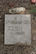 Image for F. E. McClatchy -- Thurber Cemetery, Thurber TX