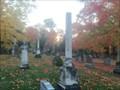 Image for John Smith - Beechwood Cemetery - Ottawa, Ontario