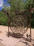 Image for Zion Canyon Village Love Locks - Zion National Park Scenic Drive - Springdale, UT