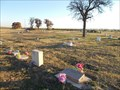 Image for Bridgeford Cemetery - Blaine Co. - Oklahoma