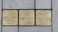 Image for Familie Zwecher  -  Stolpersteine, Gelsenkirchen, Germany