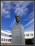 Image for T. G. Masaryk, Nemocnice T. G. Masaryka - Hodonín, Czech Republic