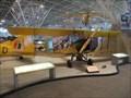 Image for De Havilland D.H.82C Tiger Moth - Ottawa, Ontario