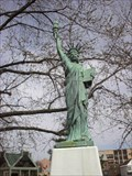 Image for Statue of Liberty Replica - Schenectady, NY
