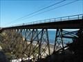 Image for Arroyo Hondo railroad bridge - Gaviota, California