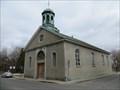 Image for Église Saint-James - Trois-Rivières, Québec