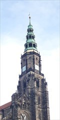 Image for HIGHEST -- tower in the Silesia region, Poland