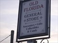 Image for The Old Florida Museum, St Augustine, Fla