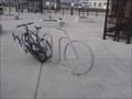 Image for Modern Bicycle Bike Tender - Salt Lake Central Station - Salt Lake City UT