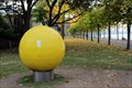 Image for Planetenlehrpfad Bonn - Sonne - Bonn, NRW, Germany