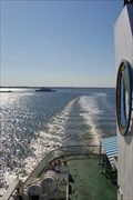 Image for Delaware/New Jersey Bay Crossing via Ferry (US 9)