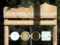 Image for Welcome to Idyllwild CA