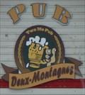 Image for Two mo Pub, Deux-Montagnes, Qc