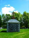 Image for Le calvaire de St-Norbert-D'Arthabaska-Québec,Canada