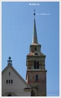 Image for TB 3421-12 Sklené, kostel, CZ