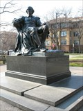 Image for Shakespeare Statue - Lincoln Park, Chicago,IL