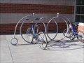 Image for A Penny-farthing for your bike - Erie, PA