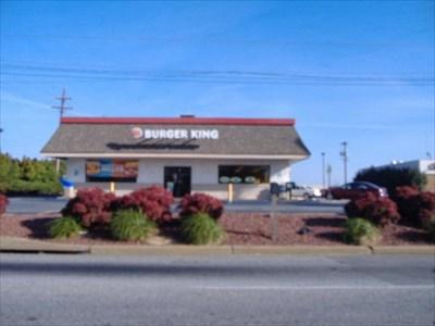 Burger King Pelham Rd Greenville Sc Restaurants On Waymarking
