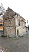 Image for Chapel St. Michael - Andernach, RP, Germany