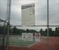 Image for Court de tennis - Montréal, Québec