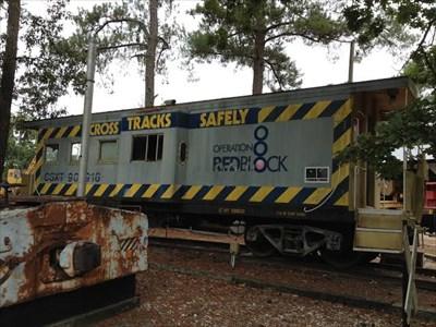 Mideast Railway Services, Carthage, NC