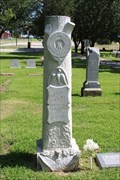 Image for Curtis H. Spradley - Dido Cemetery - Dido, TX