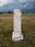Image for Emitt E. Ellis - Clayton Cemetery - Clayton, NM
