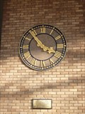 Image for Leicester University Clock - Leicester, UK