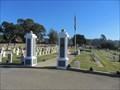 Image for Lone Tree Cemetery Veteran Cemetery - Hayward, CA