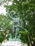 Image for Spirit of the American Doughboy - St. Albans, VT