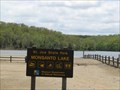 Image for Monsanto Beach - St. Joe State Park - Farmington, Missouri